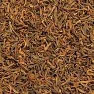 Supreme Yunnan Pu'erh from Vital Tea Leaf