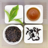 1993 Family Reserve Aged Oolong Tea, Lot 238 from Taiwan Tea Crafts