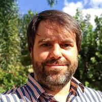 Patrick Deglon, Ph.D.