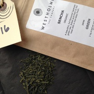 Sencha from Westholme Tea Company