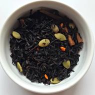 Pumpkin Spice from A Quarter to Tea