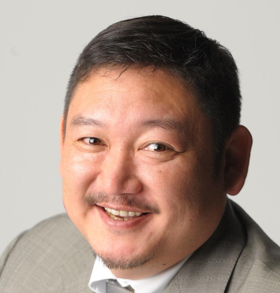 平野敦士カールCarlAtsushiHIRANO