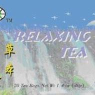 Relaxing Tea from Midori Trading Inc