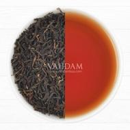 High Mountain Darjeeling Summer Oolong Tea from Vahdam Teas