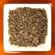 Gunpowder Green Tea from M&K's Tea Company