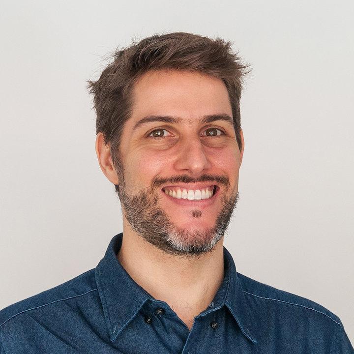 Rodrigo Saiani