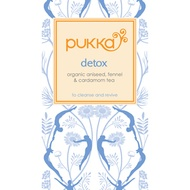 Detox from Pukka