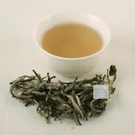 White Darjeeling from The Tea Smith