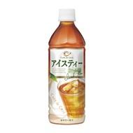 Iced Tea from Pokka and Cafe de Crie