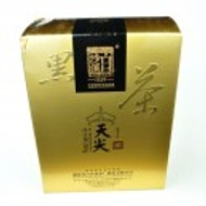 """Bai Sha Xi """"Imperial Grade Tiani Jian"""" Hei Cha from Hunan from Yunnan Sourcing"""