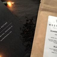 Classic Earl from Westholme Tea Company