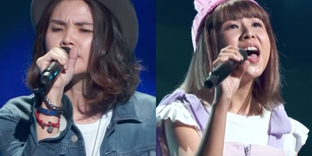 Two more Singaporeans selected on Sing! China, and one of them's a familiar face