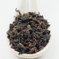 Certified Organic Heavy Roasted Dark Oolong Tea - Spring 2018 from Taiwan Sourcing