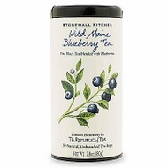 Wild Maine Blueberry from The Republic of Tea