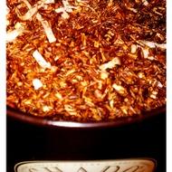 Rooibos Pina Colada from Chado Tea Room