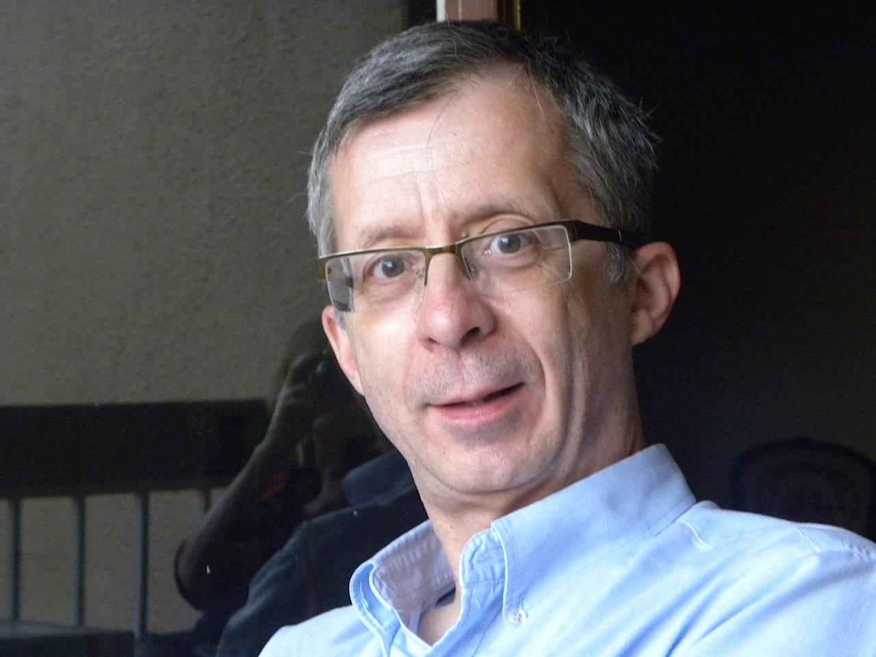 Dr. Vincent Rébeillé-Borgella