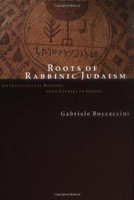 Roots of Rabbinic Judaism