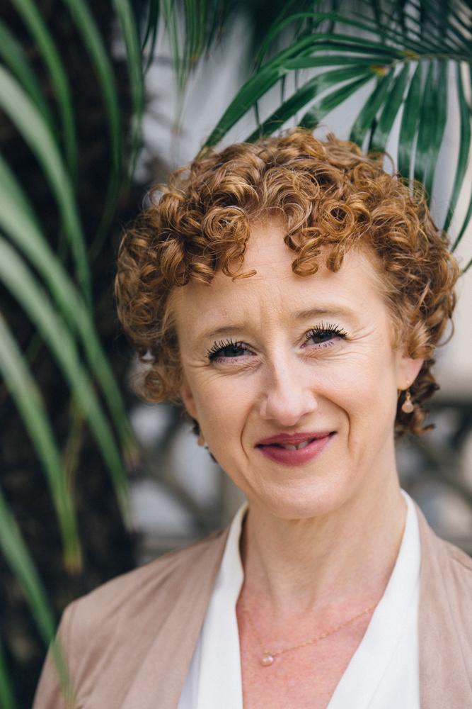 Jennie Morton