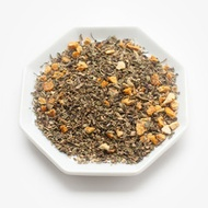 Orange Ginger Tulsi from Spicely Organics
