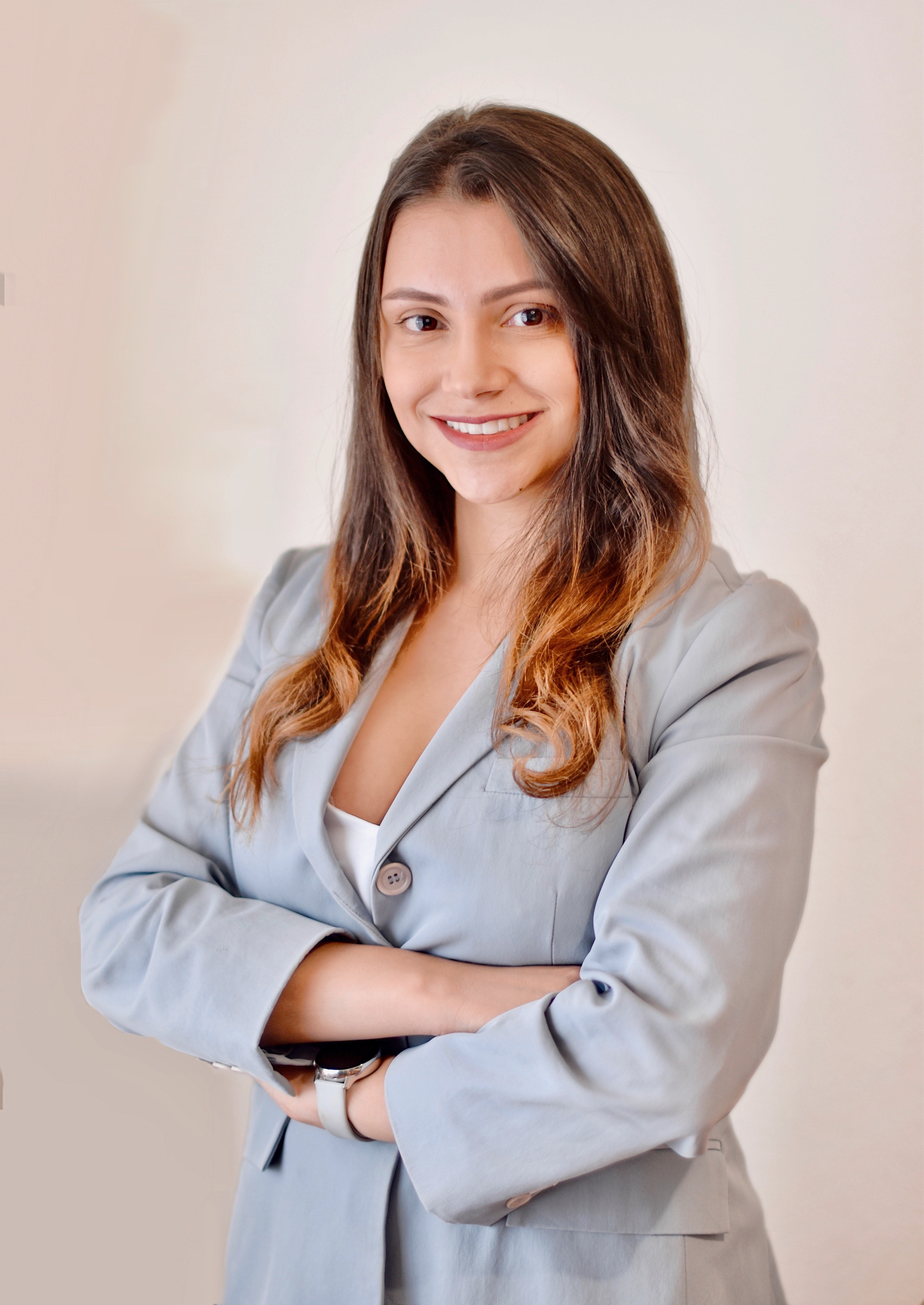 Ana Laura Camacho Cerdas