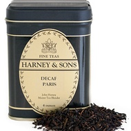 Decaf Paris from Harney & Sons