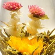 True Love Silver Needle Flower Tea from Teavivre