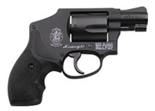 Smith & Wesson Smith & Wesson 442-1 Pro-Series .38spl+P
