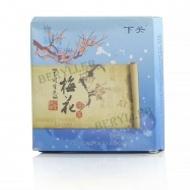 Plum Blossom Ecology Cake * 2009 Yunnan Xiaguan Raw Pu'er Tea Brick 125g from kingteaset