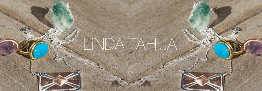 Linda Tahija cover image | Sydney | Travelshopa