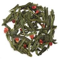 Pomegranate Green from Adagio Teas