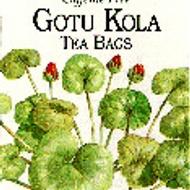 Gotu Kola from Alvita
