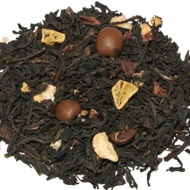 Cocoa Java from LuxBerry Tea