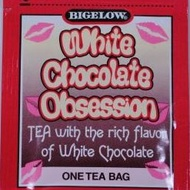 White Chocolate Obsession from Bigelow