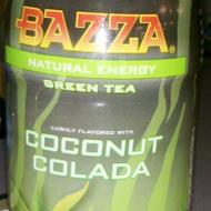 Coconut Colada from Bazza
