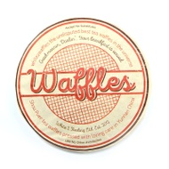 2019 Waffles from white2tea