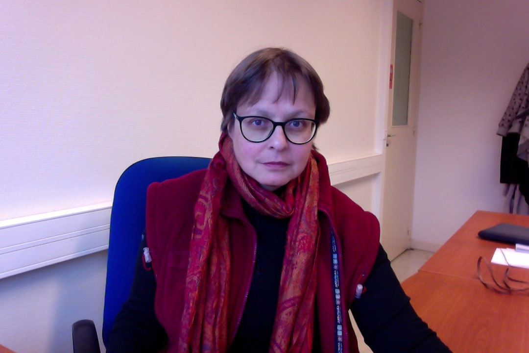Dr Sylvie Dagoret-Campagne