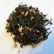 Chocolate Pumpkin Chai from Steeped Tea