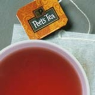 Lemon Rose Teabags from Peet's Coffee & Tea