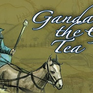 Gandalf the Gray Tea from Hobbit Tea