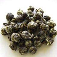 Jasmine Pearls from Kaleisia Tea