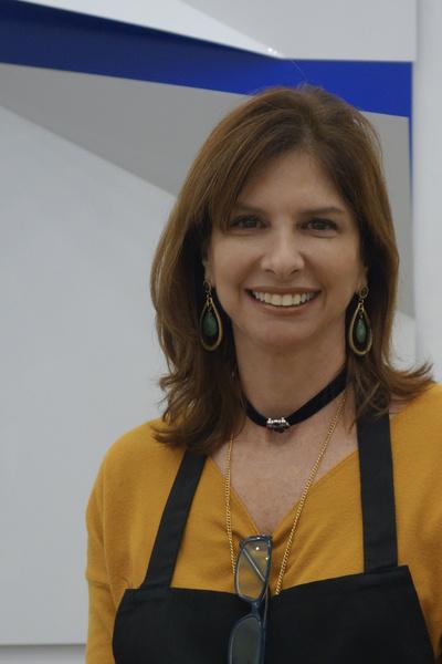 Leslie Weinstein