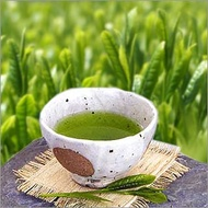 Green Tea from unspecified