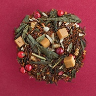 Holiday Treat from Steeped Tea