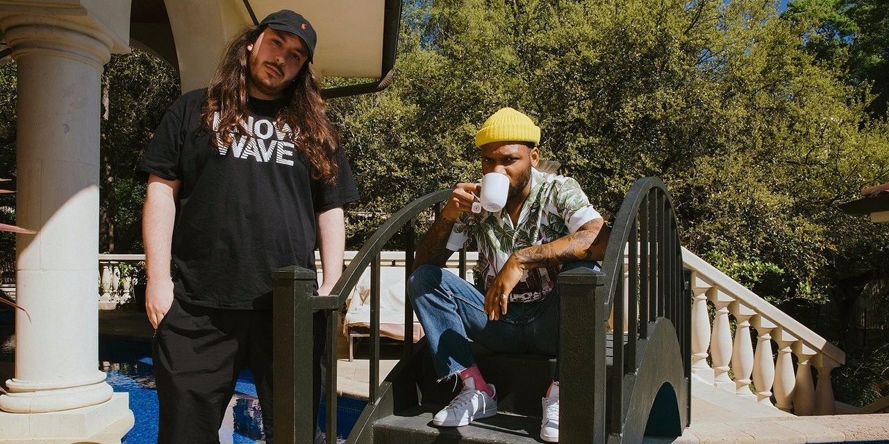 A$AP Mob's The Cozy Boys to headline Cherry Discotheque