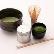 Matcha Premium from Hibiki-an
