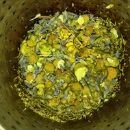 Organic Chamomile and Lavender from Premium Steap