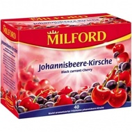 Black Currant - Cherry from Milford