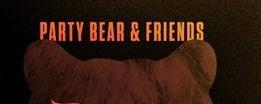 Party Bear & Friends