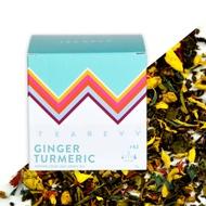 Ginger Tumeric [Duplicate] from Tea Revv