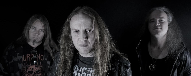 Aura Noir (Nor) Demoniac Flow Tour